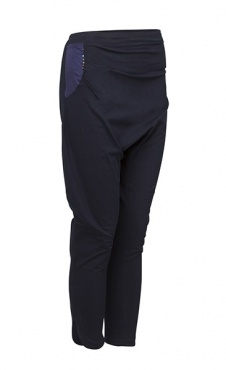 Kirtan Pants - Navy