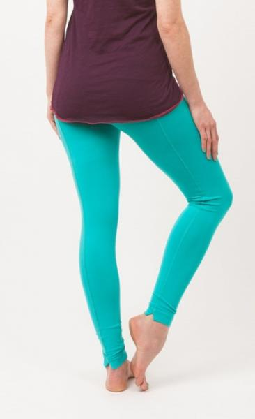 OM Leggings - Minty Fresh - 1