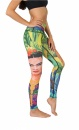 Yoga Leggings The Frida - 2