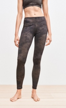 Filippa K Camo Leggings