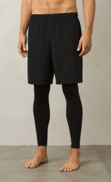 Prana Reynold Thight - Black