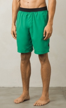 Prana Mojo Shorts - Dusty Pine