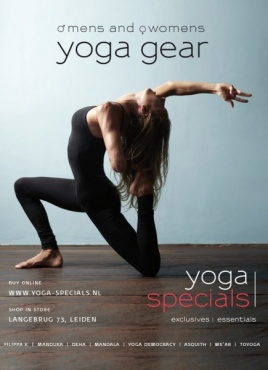 Yoga Specials Gift Card - 75