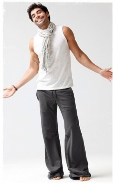 Mens Akasha Pants