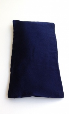 Oogkussen Navy Blue