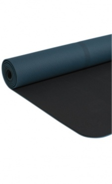 Manduka welcOMe Yoga Mat - Thunder