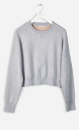 Filippa K Double Knit Cotton-Cashmere Sweater - 3