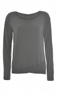 Relax Shirt - Grey