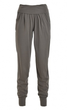 Slouchy Pants - Taupe
