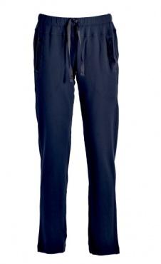 Lounge & Yoga Pants - Deep Blue