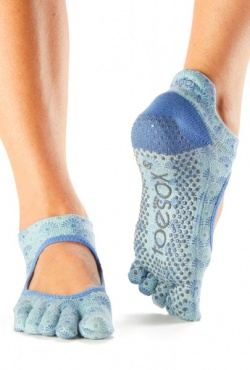 Toesox Bellarina Full Toe