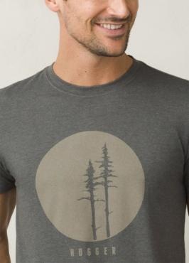Tree Hugger - Charcoal