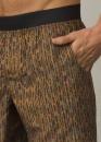 Prana Mojo Shorts - Bronze Arrowhead - 2