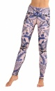 Desert Kiss Yoga Leggings - 1