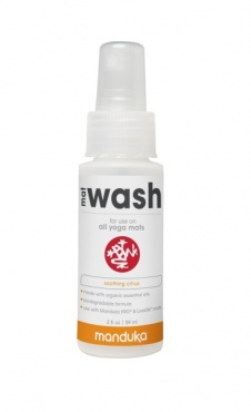 Manduka Mat Wash All Mats 60ml - Citrus