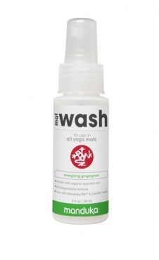 Manduka Mat Wash All Mats 60ml - Gingergrass