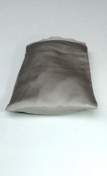 Eye Pillow Silver