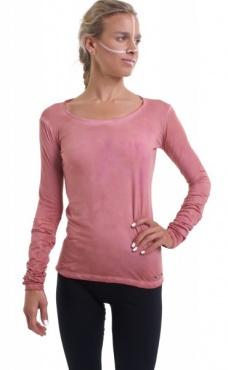 LL Shirt - Pigment wash