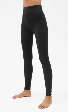 Filippa K Soft Black Leggings