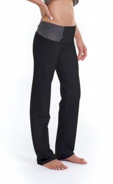 Classic Yoga pants - Black