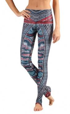 Imagine Aladdin Yoga Leggings