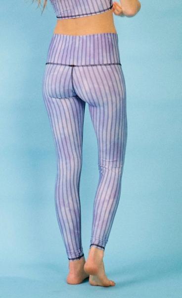 tEEKi Starbird Indigo Yoga Legging - 1