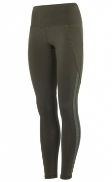Be Active Leggings - Rainforest
