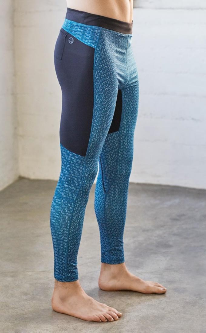875e51fff3a4 Manduka Atman Printed Mens thight - Men - Yoga Specials
