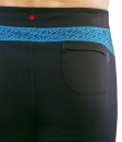 Manduka Atman Printed Mens thight - 2