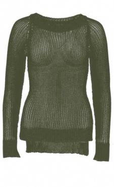 Fauve Sweater
