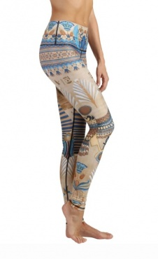 Yoga Leggings Egyptiology
