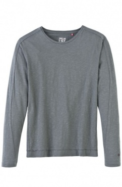Shirts For Life Mens Slub Longsleeve