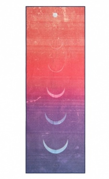 Gradient Moon Yogitoes Yoga Towel