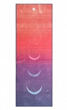 Gradient Moon Yogitoes Yoga Towel