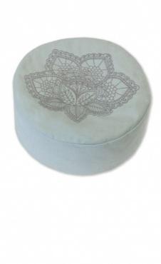 Meditatiekussen Lotus - Celadon