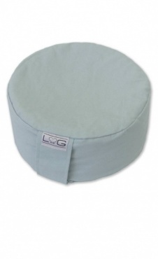 Love Generation Meditation Cushion - Celadon