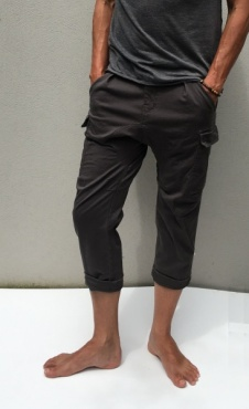 Mens Side Car Pants