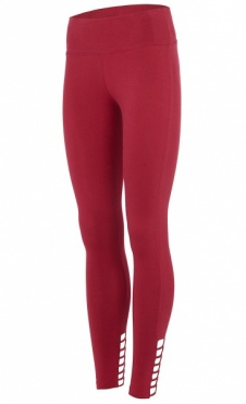 Cool Leggings - Rumba Red