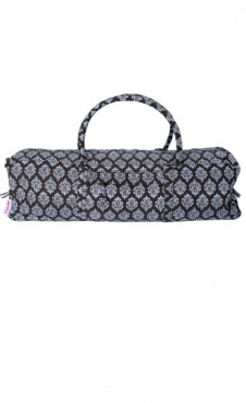 Yoga Mat Bag Deluxe - Taupe
