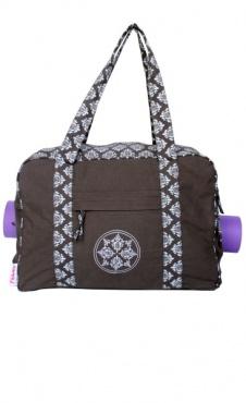 Yoga Mat Tas Shopper Mandala