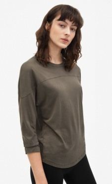 Filippa K Layer Top - Olive