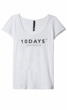 10Days The Tee