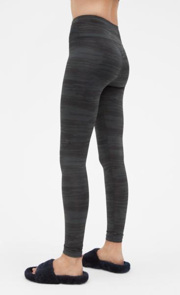 Filippa K Yoga Leggings Black - 1