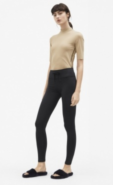Filippa K Brushed Leggings