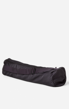 Filippa K Yoga Mat Bag Liquorice