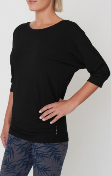 Be Grace Batwing - Navy - 1