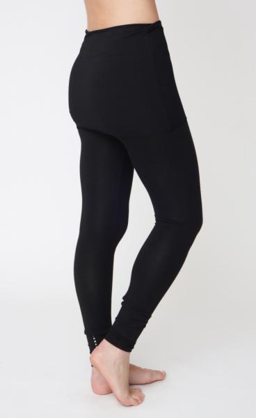 Smooth You Leggings - Black - 1