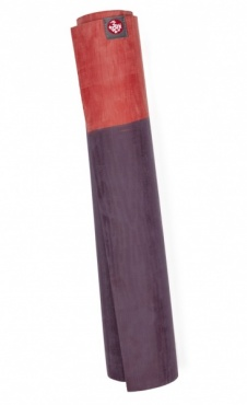 Manduka eKOLite 4mm - Khangai lim ed