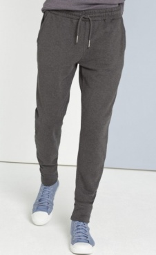 SFL Mens Sweatpants - anthra mel.