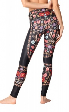 Rustica Recycled Yoga Leggings